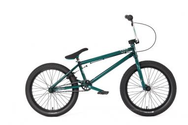 WETHEPEOPLE 2012 Kit BMX complet Crysis Vert