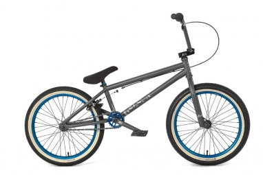WETHEPEOPLE 2012 Kit BMX complet Reason 20''dark gray
