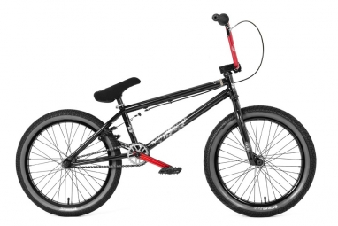 WETHEPEOPLE 2012 BMX complet TRUST 20.5'' Noir