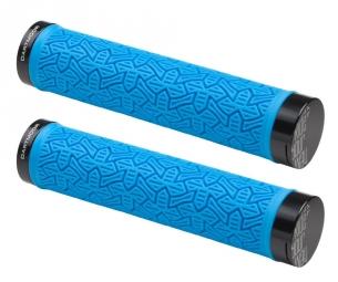 dartmoor paire de grips icon bleu