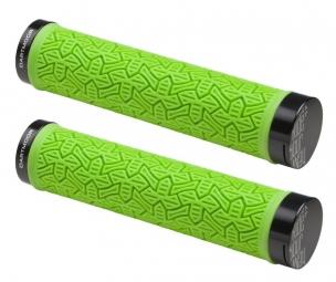 DARTMOOR Paire de Grips ICON Vert
