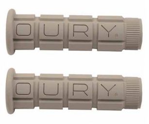Oury Grips Pair of Grey CLASSIC MOUNTAINS