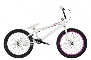 MIRRACO 2012 BMX complet Velle Flat White