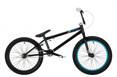 2012 Complete BMX Mirraco Velle Flat Black
