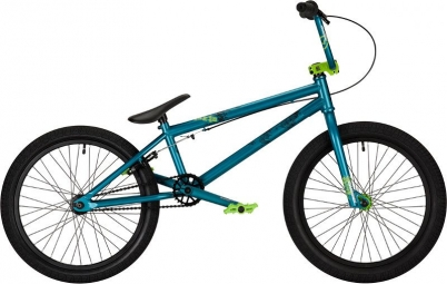 MIRRACO 2012 BMX Complet LINKIN Bleu