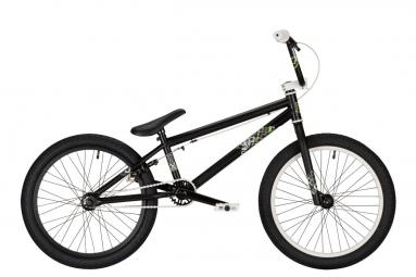 MIRRACO 2012 BMX complet Axium Flat Black