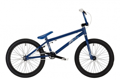 MIRRACO 2012 BMX complet Axium Flat Royal Blue