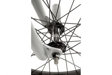 SUBROSA 2013 BMX complet Arum XL Gun Metal Gray