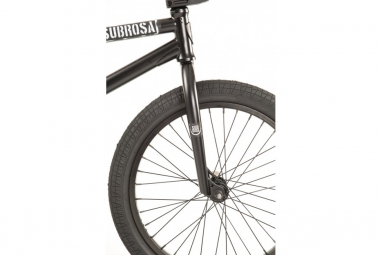 SUBROSA 2013 BMX complet Arum Noir