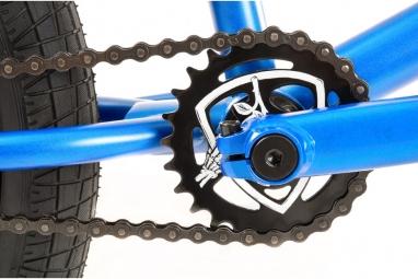 SUBROSA 2013 Kit BMX complet Arum Blue