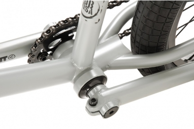 SUBROSA 2013 complete BMX Arum Gun Metal Gray