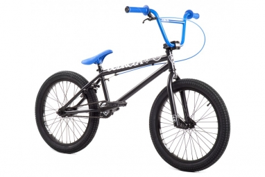 SUBROSA 2013 BMX complet  Altus Noir bleu