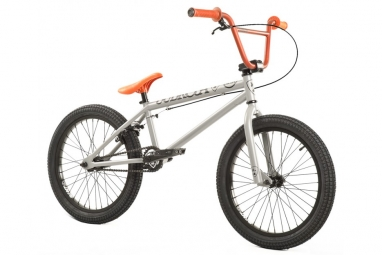 SUBROSA 2013 ALTUS BMX Full Gun Metal Gray Burnt Orange
