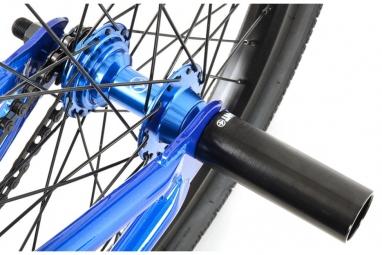 SUBROSA 2013 BMX complet Letum Bleu