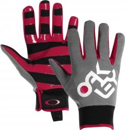 OAKLEY Paire de gants SADPLANT Red Line
