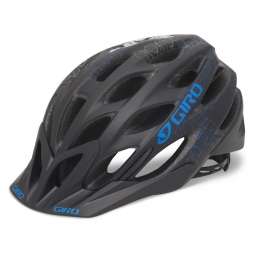 GIRO Phase Helmet 2013 Black / Blue