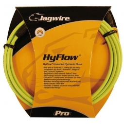 jagwire durite hyflow quick fit universelle vert