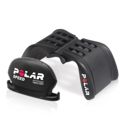 POLAR KIT Vitesse Wind + Support Universel pour RS800CX et RCX5