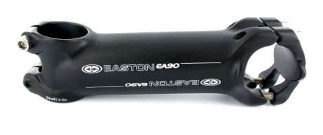 EASTON EA90 Stem Black 10 °