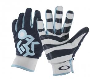 OAKLEY Paire de gants SADPLANT Ombre Blue
