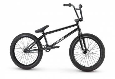 2013 Complete BMX REDLINE SYNTAX Matte Black