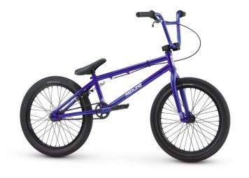 REDLINE BMX complet SYNTAX Violet