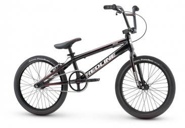 2013 Complete BMX REDLINE PROLINE PRO Black