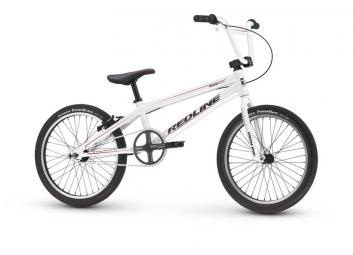 REDLINE 2013 BMX complet PROLINE PRO XL Blanc