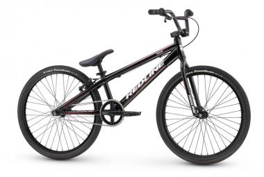 2013 Complete BMX REDLINE PROLINE PRO 24'' Black