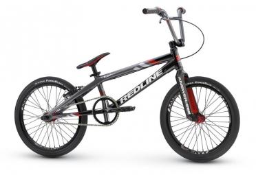 REDLINE 2013 BMX complet FLIGHT PRO XL Rouge Noir