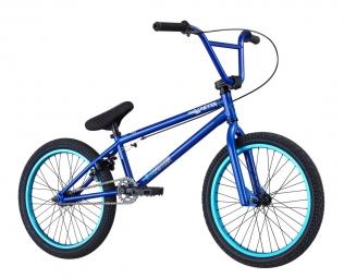 EASTERN 2013 BMX complet GRIFFIN Bleu