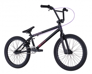 EASTERN 2013 Complete BMX Black VULTURE