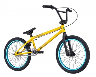EASTERN 2013 Complete BMX VULTURE Yellow
