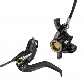 MAGURA 2013 rear brake disc MTS HR + Storm SL 160mm IS