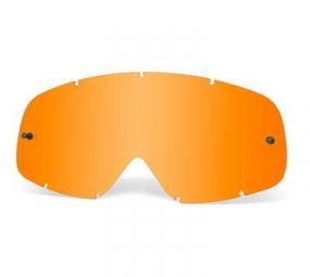OAKLEY Screen Replacement O-FRAME MX Persimmon Ref 01-283