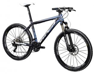 VIPER 2013 X-TEAM Xt/deore 10 vitesses Bleu