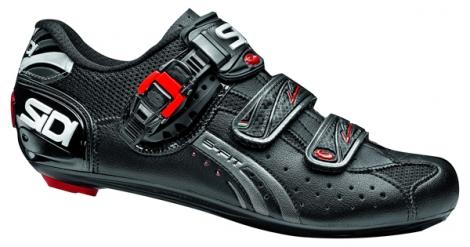 Chaussures Route Sidi GENIUS 5 2013 Noir