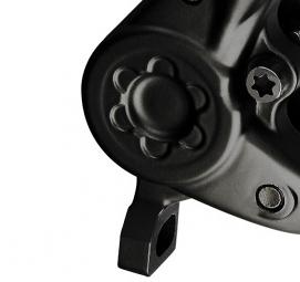 Magura MT2 + 2013 rear brake disc 160 mm Storm