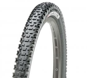 Hutchinson Cougar MTB Tyre - 26'' Foldable Hardskin Tubeless