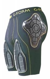 G-FORM Short de Compression et protection