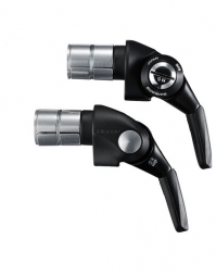 Shimano commande de vitesses bar end dura ace st 9000 2 3x11 vitesses