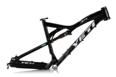 YETI BLACK Frame 2013 575 + RP2 shock
