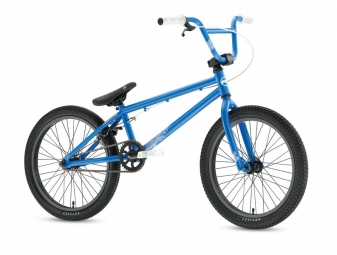REDLINE 2011 BMX complet  ROMP Bleu