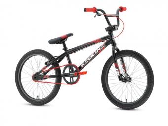 REDLINE 2011 BMX complet ROAM NOIR