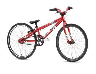 REDLINE 2011 BMX complet MX MINI ROUGE