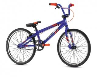 REDLINE 2011 Kit BMX complet MX EXPERT BLEU