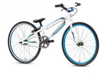 REDLINE 2011 BMX complet PROLINE MINI Blanc