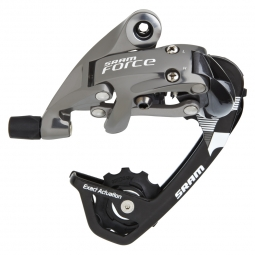 SRAM FORCE Rear Derailleur Medium Cage WiFli