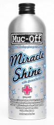 Lubrificante MUC OFF MIRACLE SHINE Per la bici 500 ml