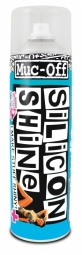 muc off lustrant silicon shine pour velo 500 ml